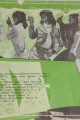 Revista mensual del disco club CBS 3-6 -  AA.VV. - Otras editoriales