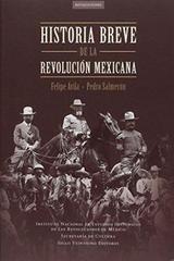 Historia breve de la revolución mexicana - Pedro Salmerón - Siglo XXI Editores