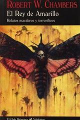 El rey amarillo - Robert Chambers - Valdemar