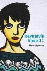 Reykjavik línea 11 - Raúl Portero - Egales