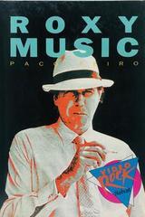 Roxy Music - Paco Peiro -  AA.VV. - Otras editoriales
