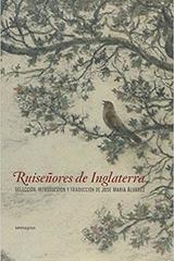 Ruiseñores de Inglaterra - José María Álvarez - Sexto Piso
