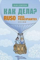 Ruso para principiantes A1. 2 -  AA.VV. - Herder