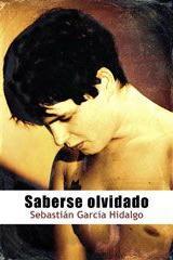 Saberse olvidado - Sebastián García Hidalgo - Egales
