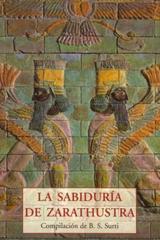 La Sabiduría de Zarathustra -  AA.VV. - Olañeta
