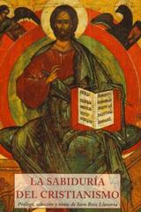La Sabiduría del cristianismo -  AA.VV. - Olañeta
