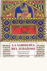 La sabiduría del judaísmo -  AA.VV. - Olañeta