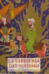 La Sabiduría del sufismo -  AA.VV. - Olañeta