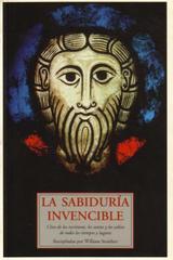 La Sabiduría invencible -  AA.VV. - Olañeta