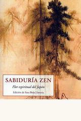 Sabiduría zen -  AA.VV. - Olañeta