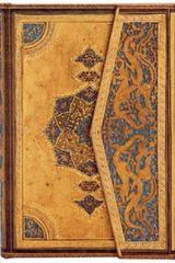 Safavid - Mini -  Paperblanks - Paperblanks