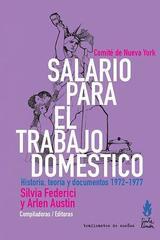 Salario para el trabajo domestico - Silvia Federici - Tinta Limón