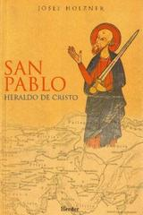 San Pablo - Josef Holzner - Herder