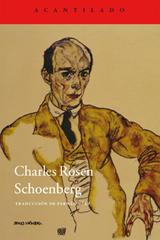 Schoenberg - Charles Rosen - Acantilado