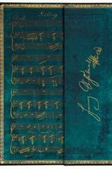 Schubert, Erlköning - Ultra -  Paperblanks - Paperblanks
