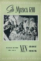 Sele música 110 -  AA.VV. - Otras editoriales