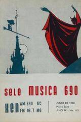 Sele música 113 (junio) -  AA.VV. - Otras editoriales