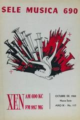 Sele música 117 (octubre) -  AA.VV. - Otras editoriales