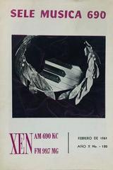 Sele música 120 (febrero) -  AA.VV. - Otras editoriales