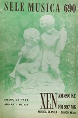 Sele música 131  -  AA.VV. - Otras editoriales