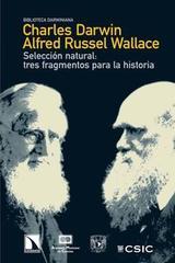 Selección natural: tres fragmentos para la historia -  AA.VV. - Catarata