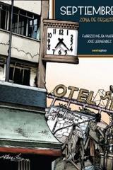 Septiembre. Zona de desastre - Fabrizio Mejía Madrid - Sexto Piso