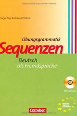 Ubungsgrammatik Sequenzen  -  AA.VV. - Cornelsen