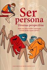 Ser persona -  AA.VV. - ibero