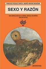 Sexo y Razón -  AA.VV. - Akal