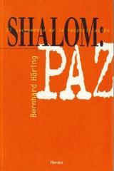 Shalom Paz - Bernhard Häring - Herder