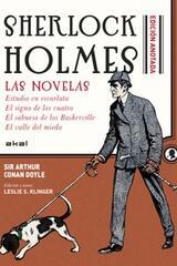 Sherlock Holmes anotado -  AA.VV. - Akal