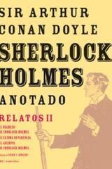 Sherlock Holmes Anotado. Relatos II -  AA.VV. - Akal