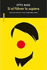 Si el Führer lo supiera - Otto Basil - Sexto Piso