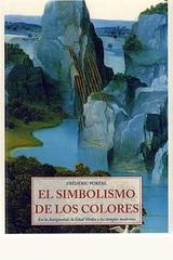 El simbolismo de los colores - Frédéric Portal - Olañeta
