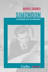 Simondon - Muriel Combes - Cactus
