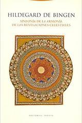 Sinfonía de la armonía de las revelaciones celestiales - Hildegarda de Bingen - Trotta