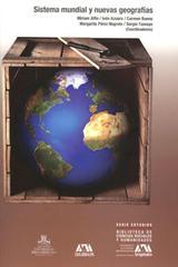Sistema mundial y nuevas geografías - Carmen Bueno Castellanos - Ibero