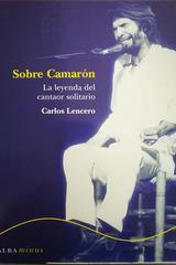 Sobre Camarón -  AA.VV. - Otras editoriales