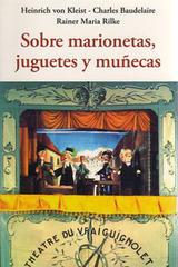 Sobre marionetas, juguetes y muñecas -  AA.VV. - Olañeta