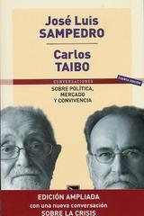 Sobre política, mercado y convivencia - Carlos Taibo - Catarata