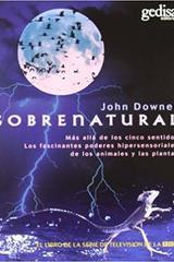 Sobrenatural - John Downer - Editorial Gedisa