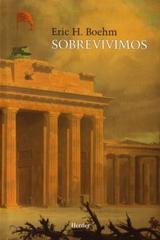 Sobrevivimos - Erick H. Boehm - Herder México