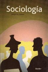 Sociología - Joseph H. Fichter - Herder