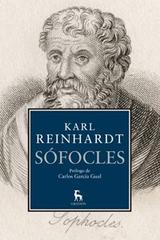 Sófocles - Karl Reinhardt - Gredos