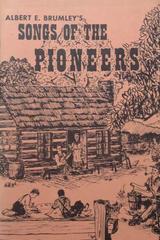 Songs of the pioneers -  AA.VV. - Otras editoriales