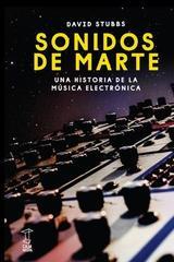 Sonidos de marte - David Toop - Caja Negra Editora