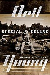 Special Deluxe - Neil Young - Malpaso