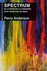 Spectrum - Perry Anderson - Akal