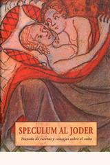 Speculum al joder -  AA.VV. - Olañeta