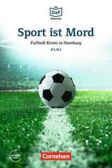 Sport ist Mord A1 A2 Die DaF-Bibliothek -  AA.VV. - Lextra